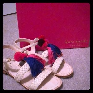 Kate Spade Sunset Sandal in a 6.5